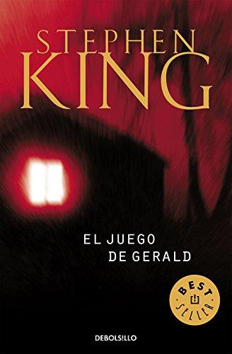 El juego de Gerald (Best Seller)