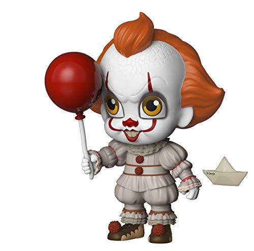 Funko - 5 Star: Horror: Pennywise, Multicolor, 34009.