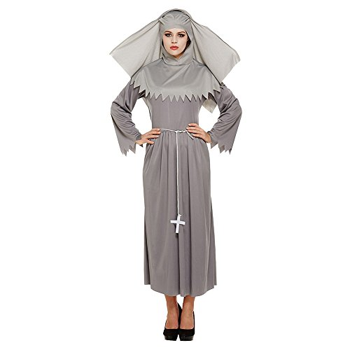 Disfraz Adulto Espíritu Sister MONJA