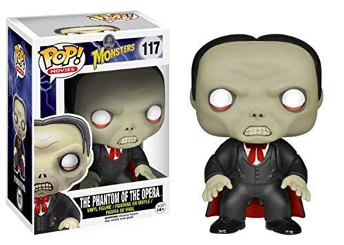 Universal Monsters Figura de Vinilo Phantom of The Opera (Funko 4212)