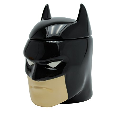 ABYstyle - DC COMICS - Taza 3D - BATMAN