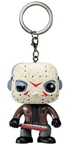 Pocket POP! Keychain - Horror: Jason Vorhees