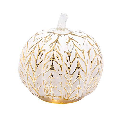 simpdecor Calabaza de Halloween LED Ligero Decorativa Adornos para Halloween para una Gran casa...