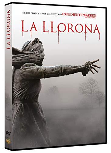 La Llorona [DVD]