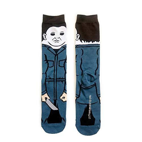 LFKWZ calcetín Moda Caliente Nuevo algodón Calcetines Unisex Personalidad Divertida película de...