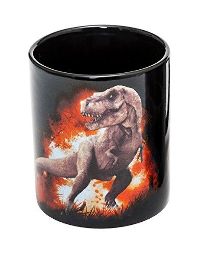 Joy Toy Taza Jurassic World T-Rex