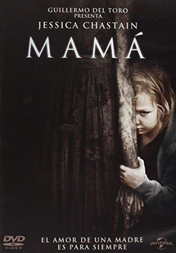 Mamá [DVD]