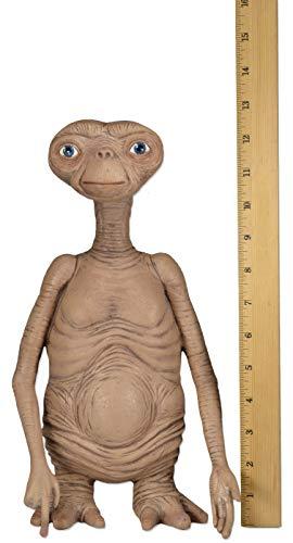 NECA E.T. El Extraterrestre Latex Prop Replica 30 cm Limited Edition, Color (NEC0NC55063)