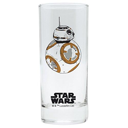 Star Wars - Vaso - BB-8 - Merchandising Cine