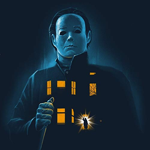 Halloween 4: The Return Of Michael Myers [Vinilo]