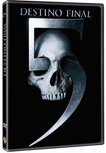 Destino Final 5 [DVD]