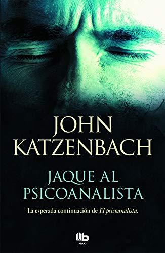 Jaque al psicoanalista (MAXI)