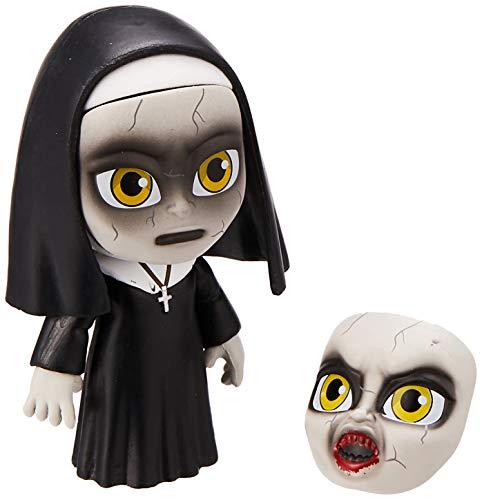 5 Star: The Nun- The Nun