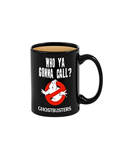 Ghostbusters - Taza 'Who You Gonna Call '
