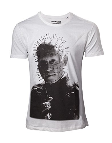 Hellraiser T-Shirt Pinhead Artwork -S