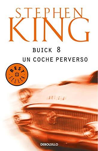 Buick 8, un coche perverso: 39 (Best Seller)