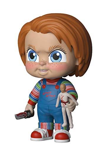 Funko - 5 Star: Horror: Chucky, Multicolor, 34011.