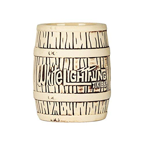 Latte Regalo Taza Mug Personalidad Copa De Cóctel Hawaiana Creativa Copa De Cerámica De Vidrio...