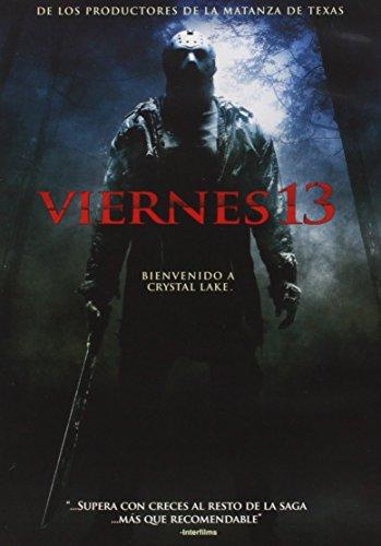 Viernes 13 (2009) [DVD]