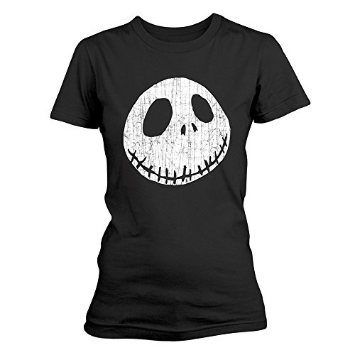 The Nightmare Before Christmas de Las Mujeres El Extra�o Mundo de Jack destinado a existir la...