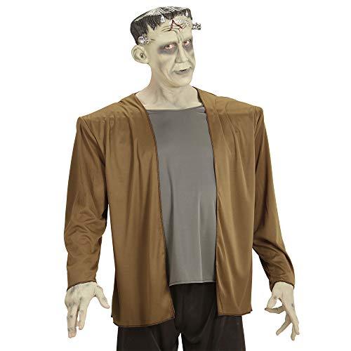 WIDMANN Disfraz de adulto Monster