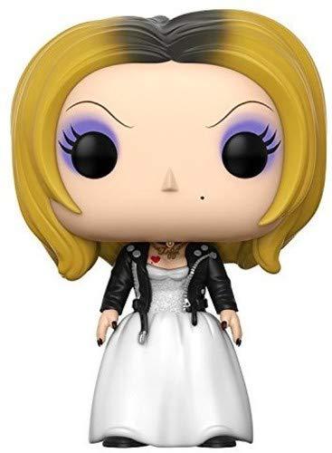 Bride of Chucky-20117 Horror Figura de vinilo Tiffany, modelos aleatorios, multicolor (Funko 20117)...