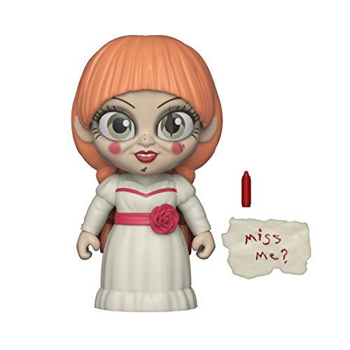 5 Star: Annabelle- Annabelle