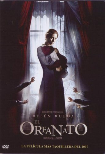 El Orfanato [DVD]