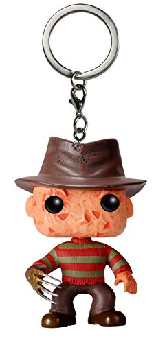 Pocket POP! Keychain - Horror: Freddy Krueger