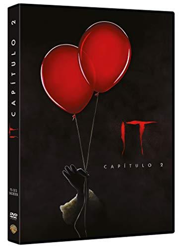 It Capítulo 2 [DVD]