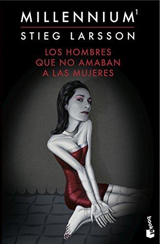 Los hombres que no amaban a las mujeres (Serie Millennium 1) (Bestseller)