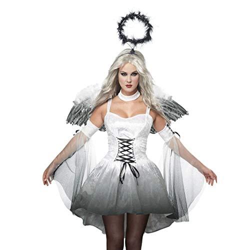 Reooly Medieval Disfraces Adultos Baratos Baratos Mujer Disfraces de Halloween Disfraces Halloween...