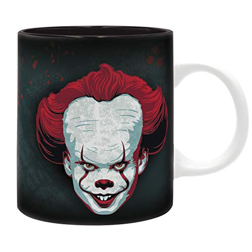 ABYstyle - IT - Taza - 320 ml - Pennywise