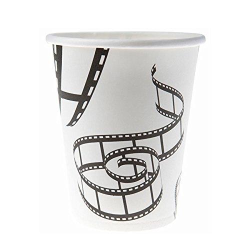 Generique - 10 Vasos Cine