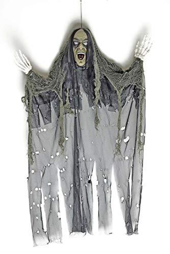 Halloween dekorations Artículo Hada de la Muerte fantasma y fantasmas para colgar