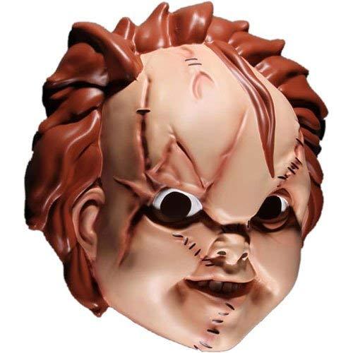 Close Up Máscara de Chucky Chucky de la muñeca de asesino