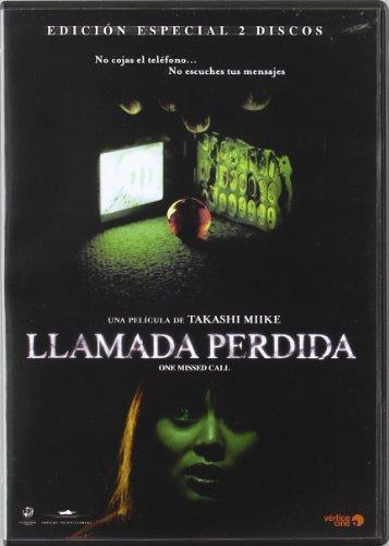 Llamada perdida [DVD]