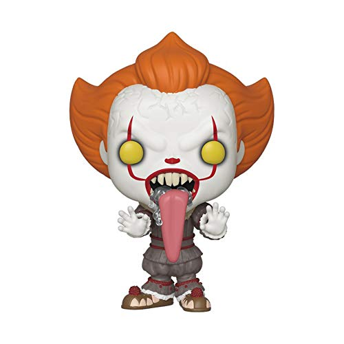 Pop! Vinyl: Movies: IT: Chapter 2 - Pennywise w/ Dog Tongue