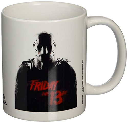 Friday The 13th - Taza Jason Voorhees, 320 ML