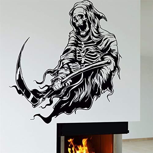yaonuli Tatuajes de Pared de Vinilo decoración del hogar murales de Terror decoración de Pared...