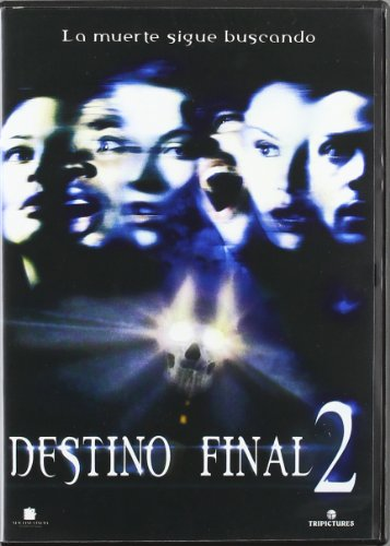 Destino Final 2 [DVD]