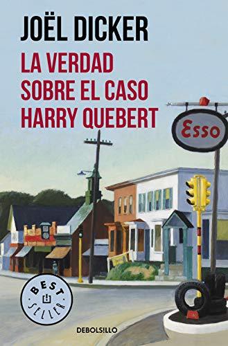 La verdad sobre el caso Harry Quebert (Best Seller)
