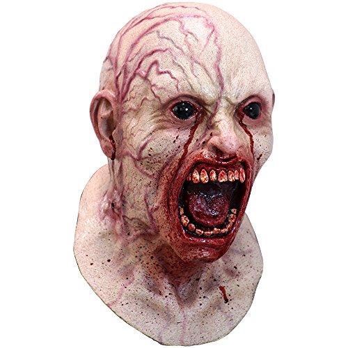 Máscara de Zombie Infectado