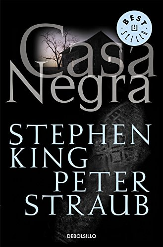 Casa negra: 102/37 (Best Seller)