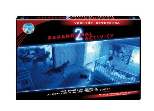 Paranormal Activity 2 - Edición Horizontal [DVD]