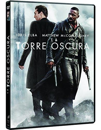La Torre Oscura [DVD]