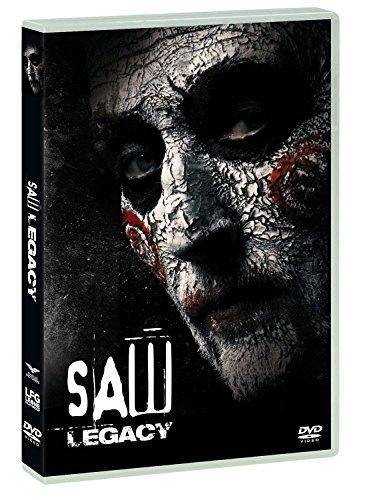 Saw: Legacy [DVD]