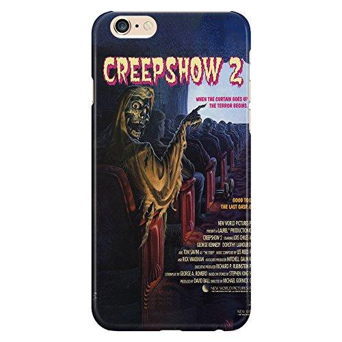 ItalianCaseDesign Funda Protectora Creepshow 2 Horror Cult Film Stephen King Creepy Compatible con...