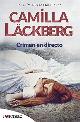 Crimen en directo: Un retrato perfecto de Fjällbacka y un interesante análisis psicológico de sus...