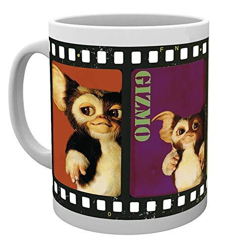 GB Eye, Gremlins, Film Gizmo, Taza